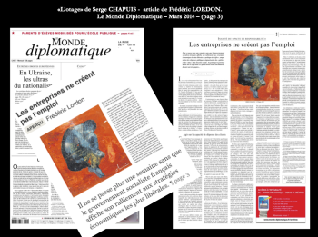 publication Monde Diplomatique