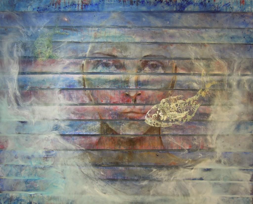 La galeriste